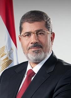 محمد مورسی لەدادگای میسردا گیانی لەدەس دا