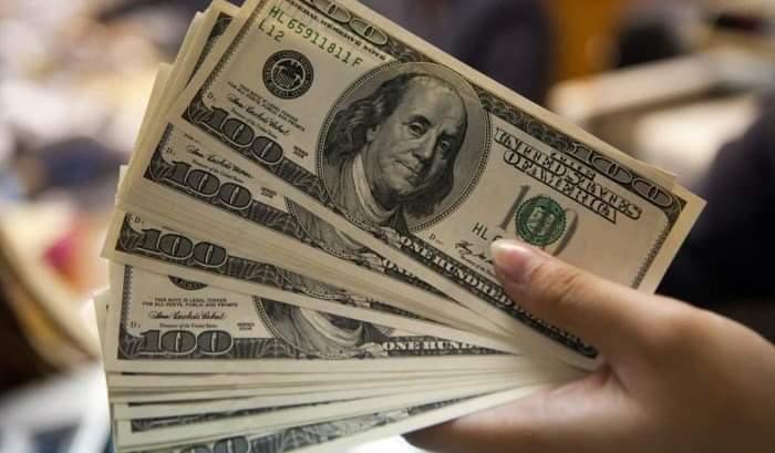 نرخی دۆلار له بازاڕهكانی كوردستان بهرزبویهوه...
