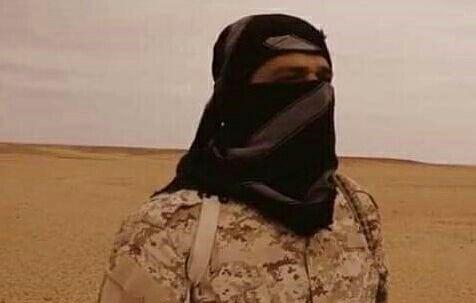 له باشوری لیبیاوه بهیعهت به سهرکردهی داعش دهدرێت