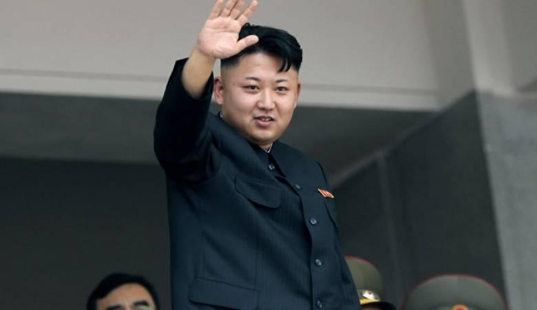 کیم جون اون: وەک سەرۆک کۆماری کۆریای باکور دیاری کرا