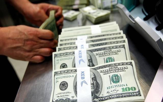 دۆلار بەراورد بەدوێنێ دابەزی