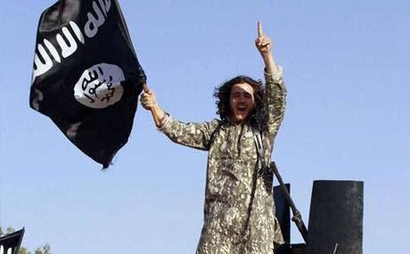 رێكخراوی چەكداری داعش سەرقاڵی كۆكردنەوەی