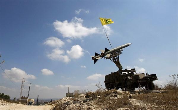 ئیسرائیل ناوی چەند فەرماندەیەکی سوپای پاسدارانی ئێرانی بڵاو کردەوە کە لە پرۆژەی مووشەکی حیزبووڵا تێوەگلاون