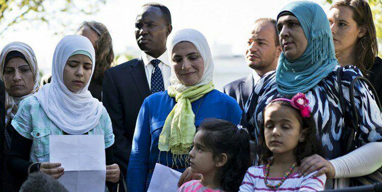 به ههزاران پهنابهری سوری له ئهمریکا ڕووبهڕووی مهترسی دهبنهوه