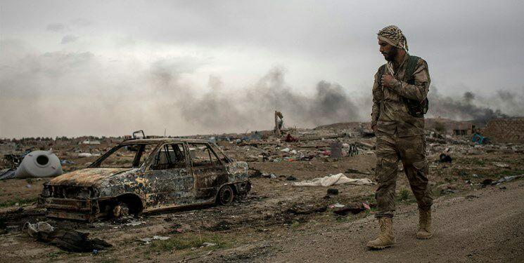 ئهمریکا هۆشداری له سهرههڵدانهوهی داعش دهدات