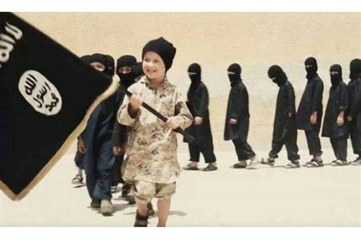 ئهڵمانیا 4 منداڵی داعشی وهرگرتووه