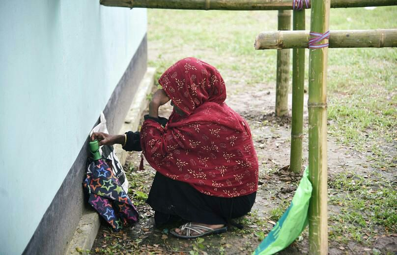 هندستان مافی هاووڵاتیبوونی له 2 ملیۆن کهس وهرگرتهوه