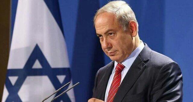 نتانیاهۆ دهڵێت شهڕ بژاردهی کۆتایی ئێمه له غهززه دهبێت