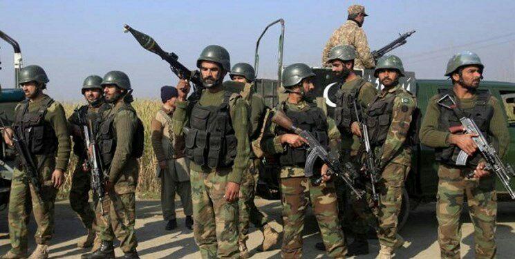 پاکستان کهوته ڕیزی وڵاتانی خاوهن بههێزترین سوپای جیهان