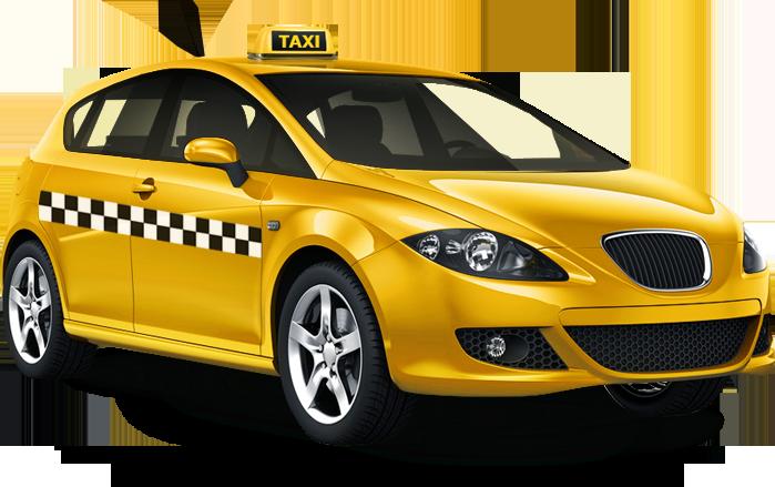 ڕەنگی تاکسی دەگۆڕێت و هەر شارێک ڕەنگی تایبەت بەخۆی دەبێت