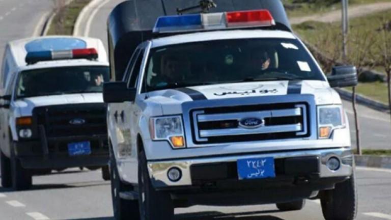 پۆلیسی سلێمانی،دەستبەسەر شەش ئۆتۆمبیلو ١٣٨ ماتۆرسکیلدا گیرا