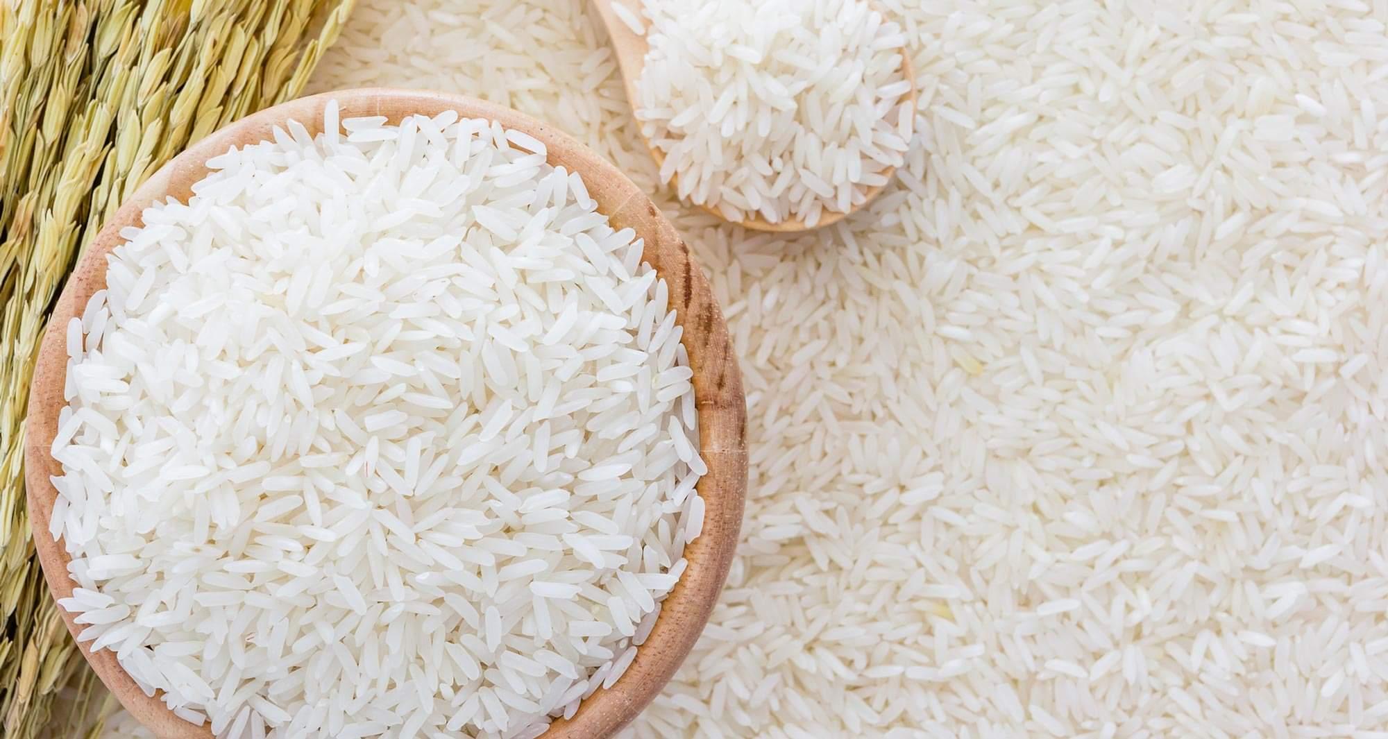 سلێمانی بڕێكی زۆر برنج لهناودهبرێت