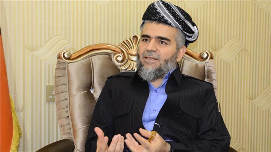 ئەمیری کۆمەڵی ئیسلامی دۆخی هەرێمی کوردستان بە نائاسایی ناو دەبات