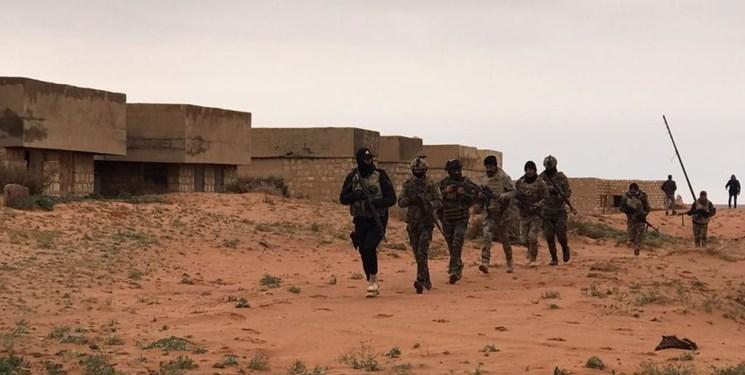 موفتی داعش لە باشوری بەغدا دەستبەسەر کرا
