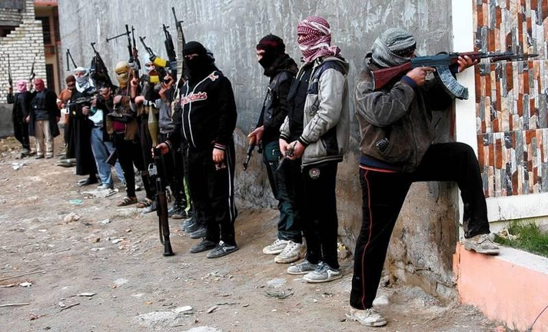 وەزارەتی پێشمەرگە: نزیکەی پێنج هەزار چەکداری داعش لە هەرێم و عێراقدا ماون